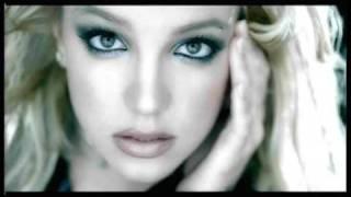 Britney Spears съёмки клипа stronge