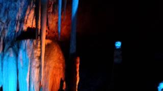 Плачущие пещеры - Израиль