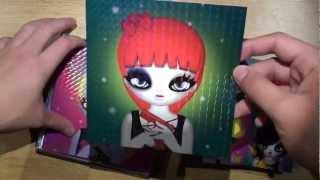KPop Unboxing: 2NE1 Mini Album Vol. 2 Mp3