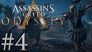 Following Our Odyssey... | Assassin