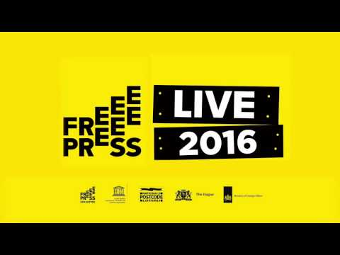 Free Press Live openingsfilm