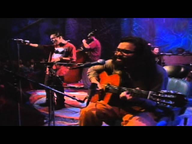 Café Tacvba - MTV Unplugged [Completo] Videos De Viajes