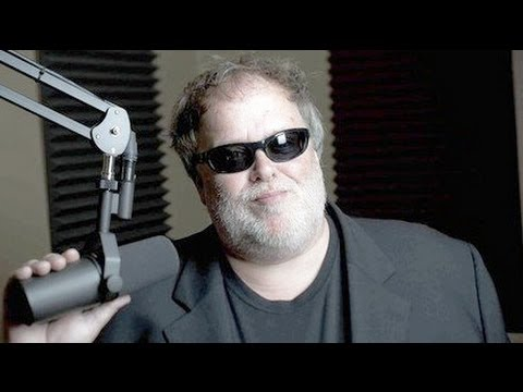 Tom Leykis Blows Up Feminism, Radio and Relationships