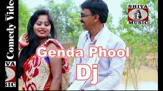 Superhit purulia Dj Mix Video 2021 || Genda Phool  || Purulia Dj Bangla Song 2021|| Dj Anand