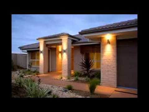 Outdoor Wall Lights - YouTube