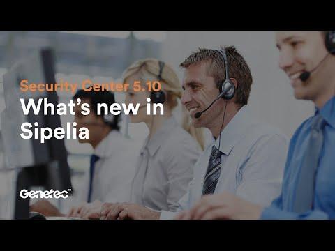 What's new: Sipelia