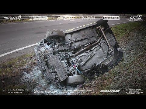 EHCC Limanowa 2018 - ACTION & CRASH By MotoRecords.pl