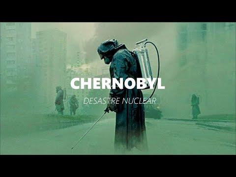 Chernobyl desastre nuclear | El peor accidente nuclear de la Historia