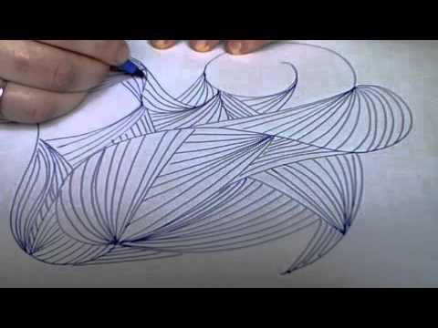 Line Drawing 01