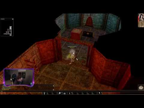Knaple Plays Neverwinter Nights Enhanced Edition - Episode 26 Yes, I am under leveled |