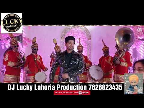 PK - Gurnam Bhuller - Lahoria Production