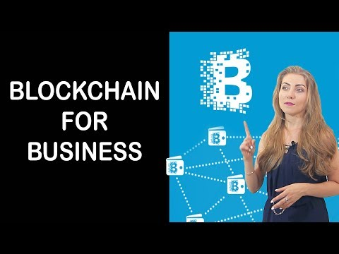 Blockchain Solutions for Business: Advantages and Challenges