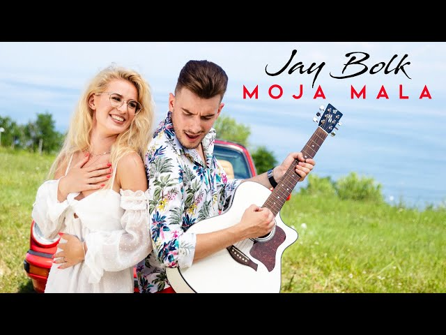 Jay Bolk - Moja Mala (Official 4K Video)