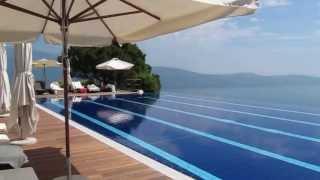 11. Италия. Озеро Гарда. Lefay Resort & Spa Lago di Garda. Видео Павла Аксенова
