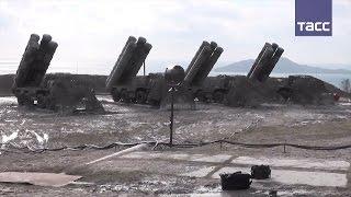 Зачем армии России ракетный  зонтик   Триумфа