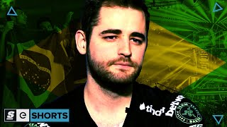 The Rise and Shocking Fall of a CS:GO Dynasty