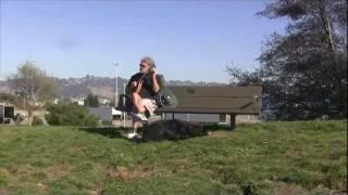 Point Isabel: America's Best Dog Park?