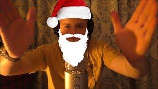 'Twas the ASMR before Christmas...