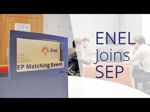 Enel joins SEP