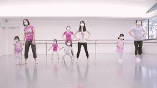 亲子班 Parent-Child Dance