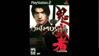 Onimusha Warlords OST - Disc 02 - Kaede Theme - 1.