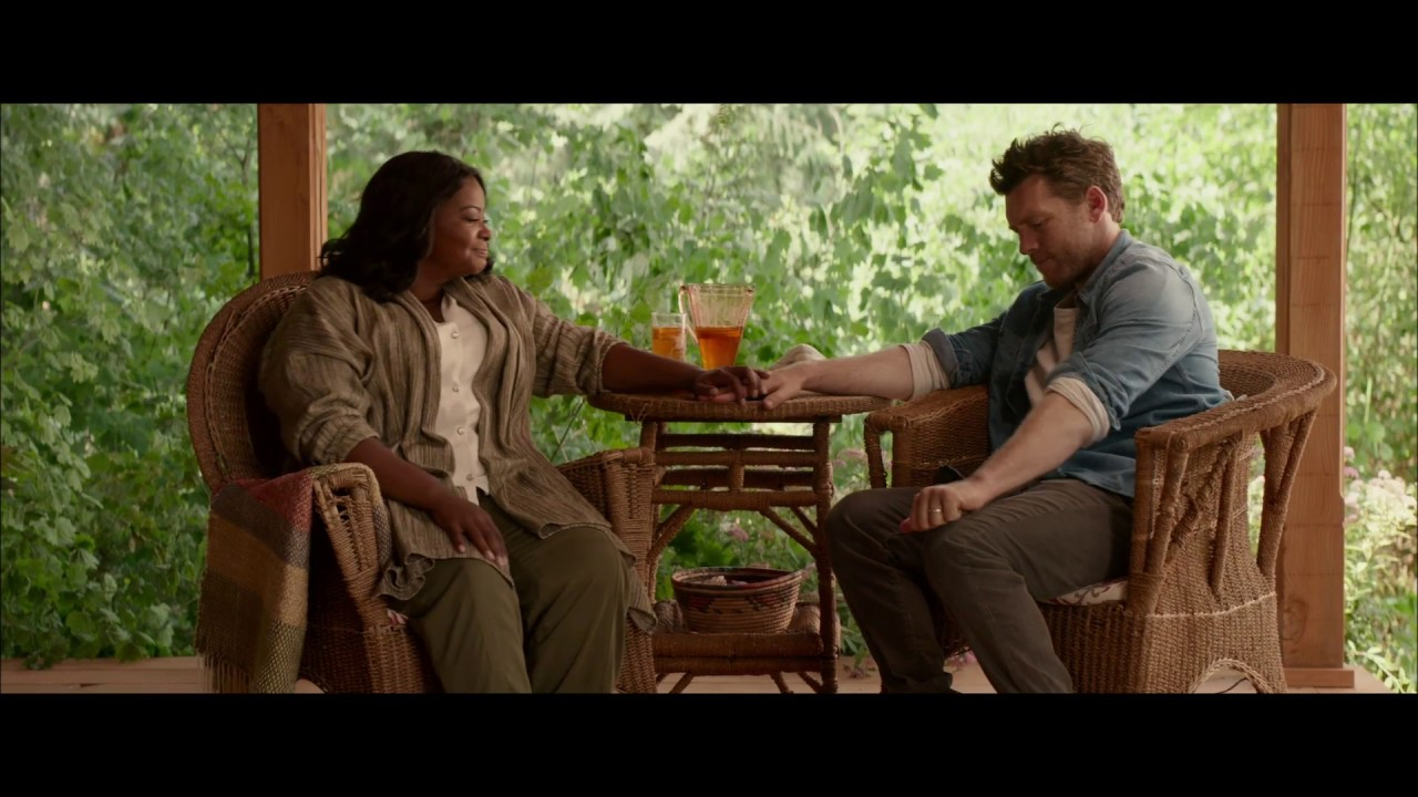 Download The Shack - Official Movie Trailer