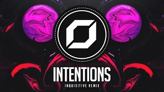 PSY-BOUNCE ◉ Justin Bieber - Intentions (Inquisitive Remix) ft. Quavo