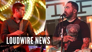 Staind's Aaron Lewis on Wes Borland: 'F--k That Motherf--ker'