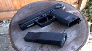 heckler koch usp review test co2 4 5mm bb