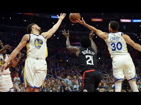 euronews (en español): Los Warriors están a un paso de las semifinales de la Conferencia Oeste en la NBA
