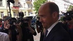 Samuel Pereira, szef TVPinfo, nie chce powiedzieć ile zarabia.