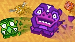 Kalimba Game Review