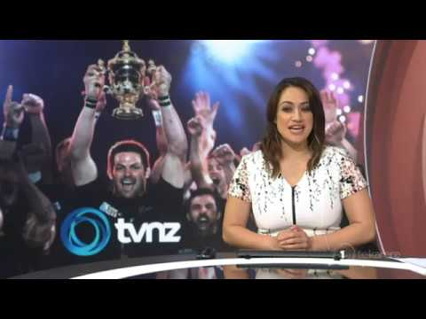 TVNZ and Spark secure rights to 2019 Rugby World Cup