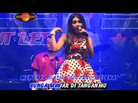 Via Vallen - Mawar Ditangan Melati Dipelukan (Official Music Video) - The Rosta - Aini Record