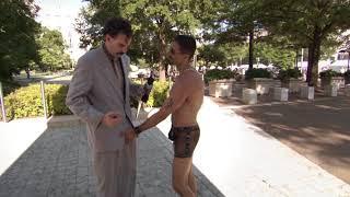 Американский гей парад I Борат (2006)