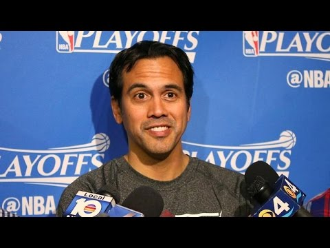 ASK IRA: Will this be a season Spoelstra puts his stamp on Heat?