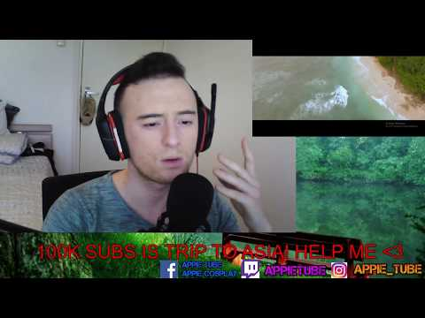 Weird Genius - Sweet Scar (ft. Prince Husein) Official Music Video REACTION