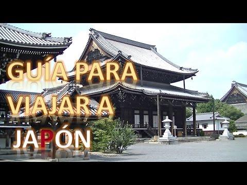 COMO VIAJAR A JAPÓN   GUIA Y CONSEJOS PARA VIAJAR A JAPÓN