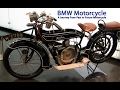 BMW Motorcycle - A Journey From Past to Future Motorcycle