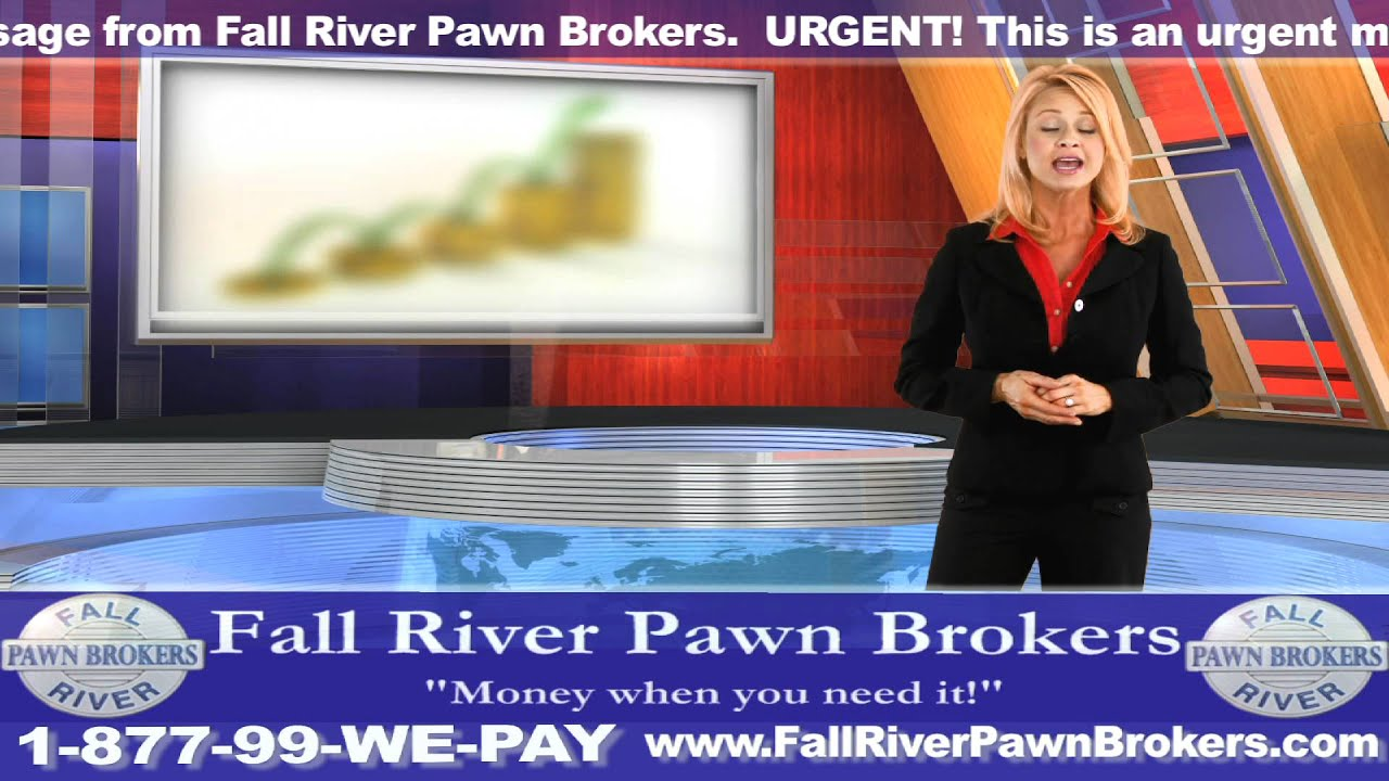 Fall River Pawnbrokers - Hartford Ave in Providence, Rhode Island