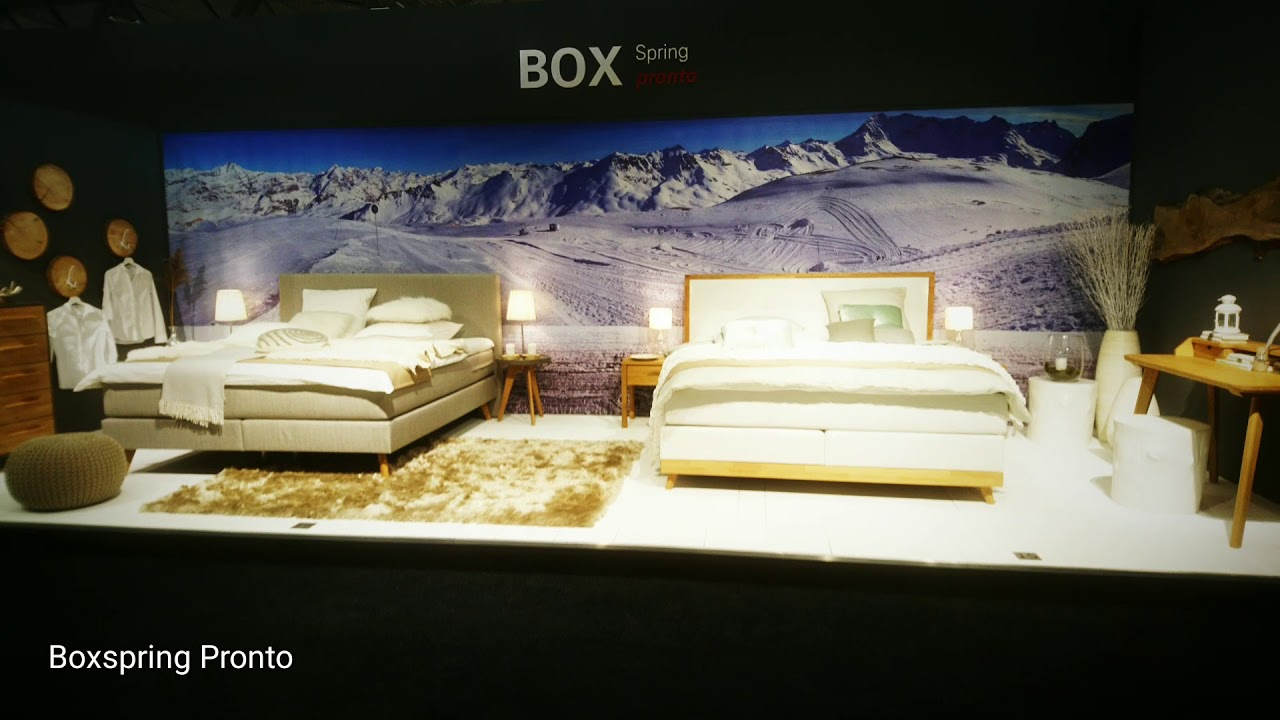 imm 2018 internationale m bel messe k ln cologne hasena youtube. Black Bedroom Furniture Sets. Home Design Ideas