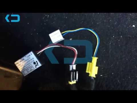 cygnetic seat mat emulator mercedes
