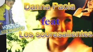 Danna paola y Yoshua El Sobresaliente - Mundo Perfecto