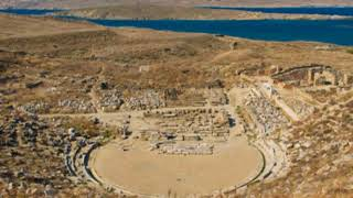 Basme Mitologice - Apolon În Delos