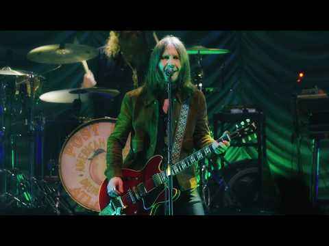 Blackberry Smoke announce Homecoming: Live In Atlanta live