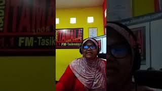 Download Video Siaran Tamala FM Tasikmalaya by Velyie Anastacia #memorial MP3 3GP MP4
