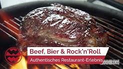 Timberjacks: Beef, Bier und Rock'n'Roll - Franchise Me | Welt der Wunder