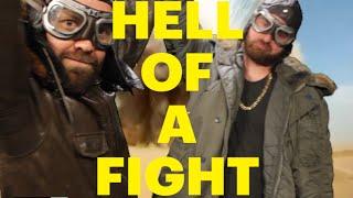Sangen om Carl Holsts kampfly: Hell of a Fight   Pressen på P3   DR