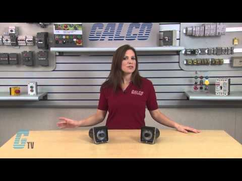 Eagle Signal HZ170 Series Cycl-Flex Electromechanical Counter