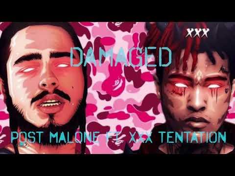 Post Malone - Damaged ft. XXX Tentacion